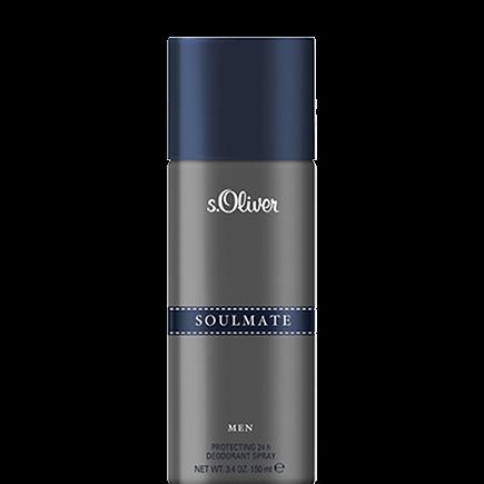 s.Oliver Soulmate Men Deodorant Spray