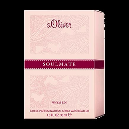 s.Oliver Soulmate Women Eau de Parfum Spray