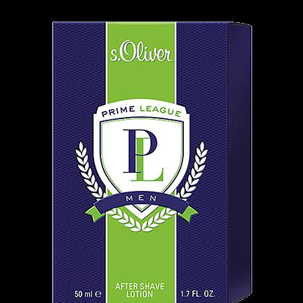 s.Oliver Prime League Men After Shave Lotion