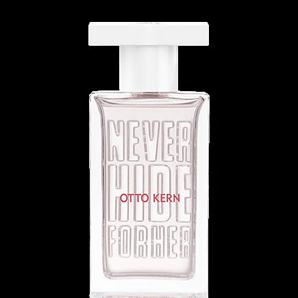 Otto Kern Never Hide For Her Eau de Parfum Natural Spray