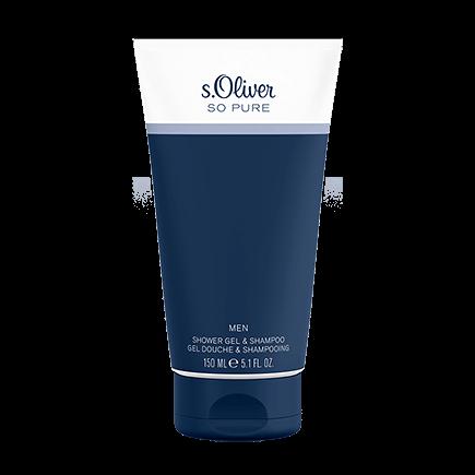 s.Oliver So Pure Men Shower Gel