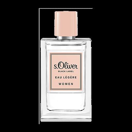 s.Oliver Black Label Eau Legere Women Eau de Parfum