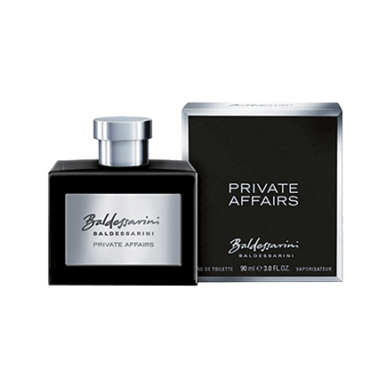 Baldessarini Private Affairs Eau de Toilette Spray
