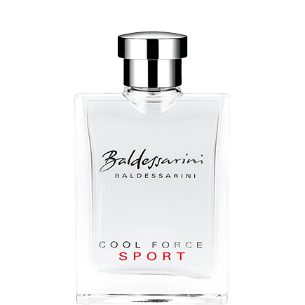 Baldessarini Cool Force Sport Eau de Toilette Spray