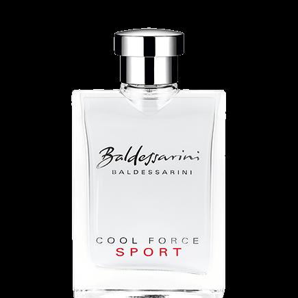 Baldessarini Cool Force Sport Eau de Toilette Spray