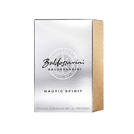 Baldessarini Nautic Spirit Aftershave Lotion