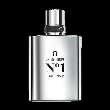 Aigner No.  Platinum Eau de Toilette Spray