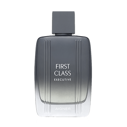 Aigner First Class Excecutive Eau de Toilette Natural Spray