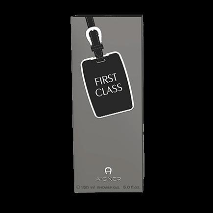 Aigner First Class Shower Gel