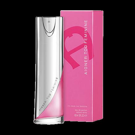 Aigner Too Feminine Eau de Parfum Spray