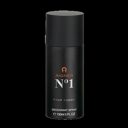 Aigner No. 1 Deodorant Spray