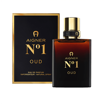 Aigner No. 1 Oud Eau de Parfum Spray
