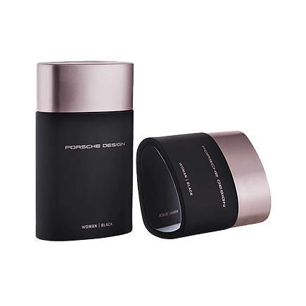 Porsche Design Woman Black Eau de Parfum Spray