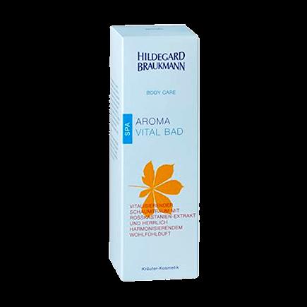 Hildegard Braukmann Body Care Aroma Vital Bad