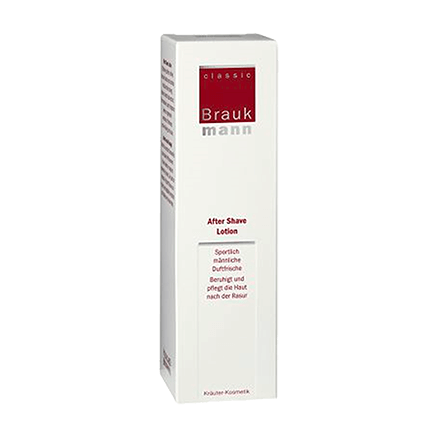 Hildegard Braukmann Classic Aftershave Lotion