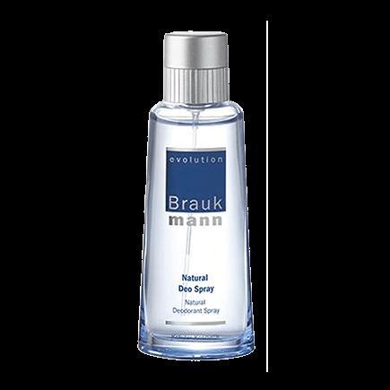 Hildegard Braukmann evolution Natural Deo Spray