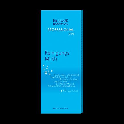Hildegard Braukmann Professional Plus Reingungs Milch