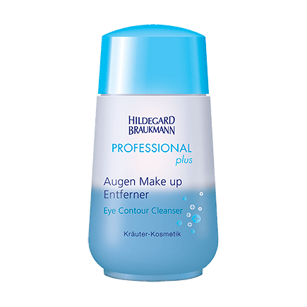 Hildegard Braukmann Professional Plus Augen Make-Up Entferner