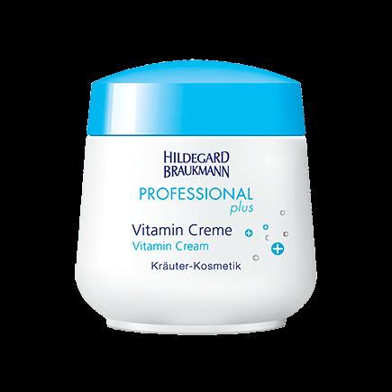 Hildegard Braukmann Professional Plus Plus Vitamin Creme