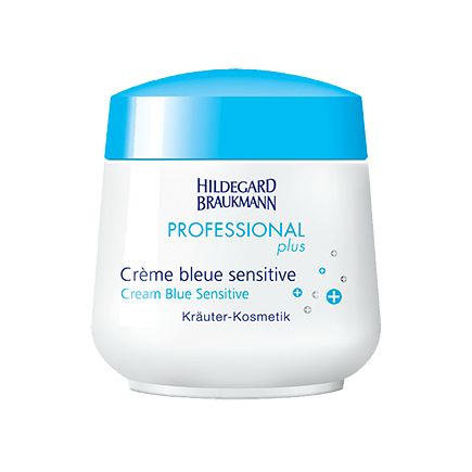 Hildegard Braukmann Professional Plus Creme Bleu Sensitiv