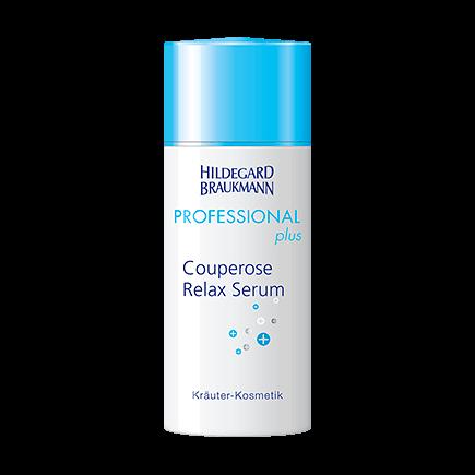 Hildegard Braukmann Professional Plus Couperose Relax Serum