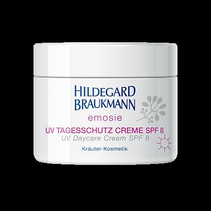 Hildegard Braukmann Emosie UV Tagesschutz Creme SPF 8