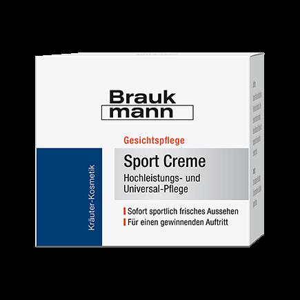 Hildegard Braukmann Herren Sport Creme