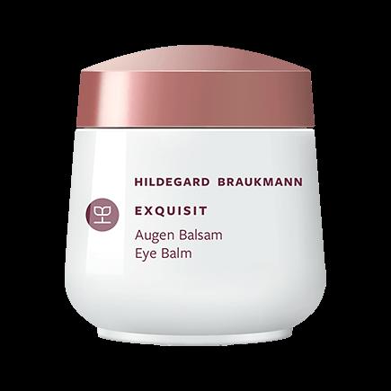Hildegard Braukmann Exquisit Augen Balsam
