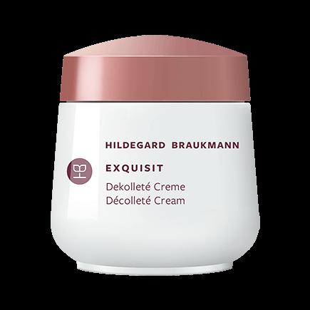 Hildegard Braukmann Exquisit Dekolleté Creme