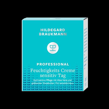 Hildegard Braukmann Professional Feuchtigkeitscreme Tag Sensitiv