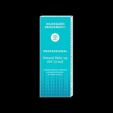 Hildegard Braukmann Professional Natural Make-Up SPF 10