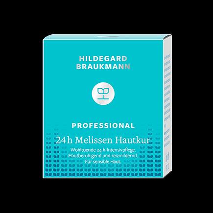 Hildegard Braukmann Professional 24h Melissen Hautkur
