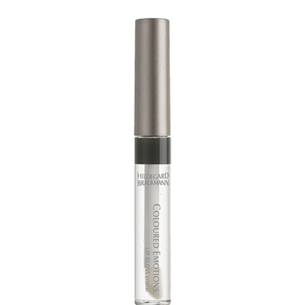 Hildegard Braukmann COLOURED EMOTIONS LIP GLOSS cristal