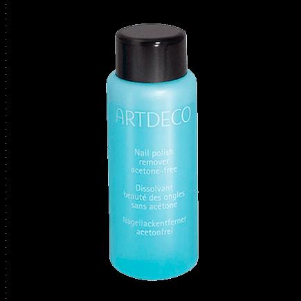 ARTDECO Nail Polish Remover acetone-free 1ml
