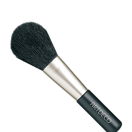 ARTDECO Mineral Loose Powder Brush 5