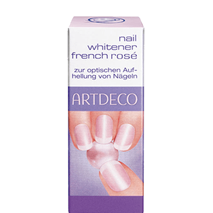ARTDECO Nail Whitener French Rosé 2