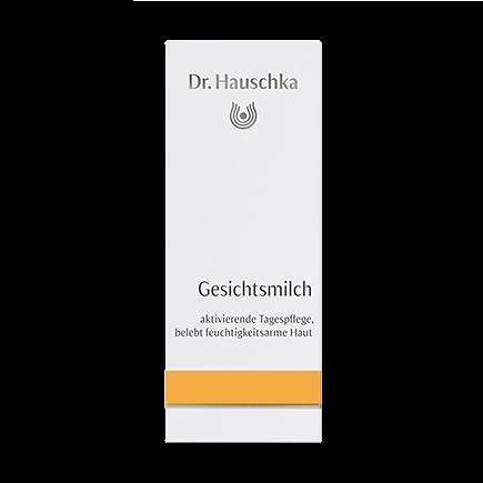 Dr. Hauschka Gesichtspflege Gesichtsmilch