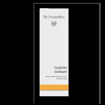 Dr. Hauschka Gesichtspflege Gesichtstonikum