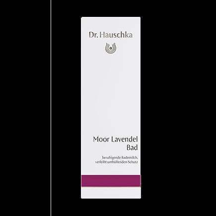 Dr. Hauschka Baden & Duschen Moor Lavendel Bad