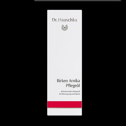 Dr. Hauschka Körperpflege Birken Arnika Pflegeöl