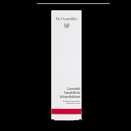 Dr. Hauschka Körperpflege Lavendel Sandelholz Körperbalsam