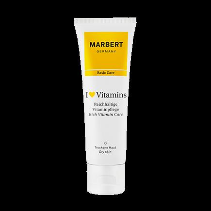 Marbert Reichhaltige Vitaminpflege