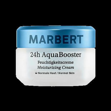 Marbert Feuchtigkeitscreme für normale Haut