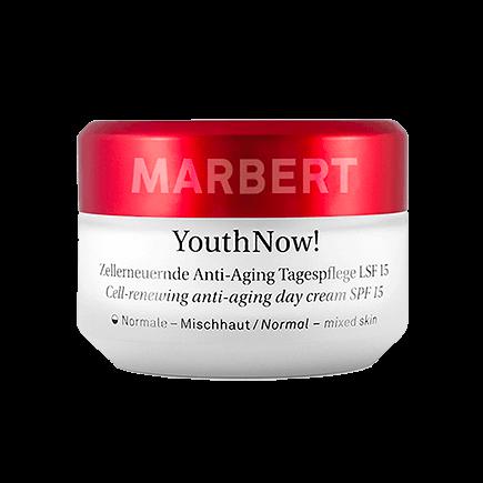 Marbert Zellerneuernde Anti-Aging Tagespflege für Normale - Mischhaut