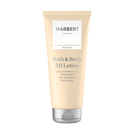 Marbert Bath & Body BB Bodylotion