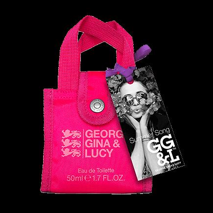 George Gina & Lucy Summer Song Eau de Toilette Spray