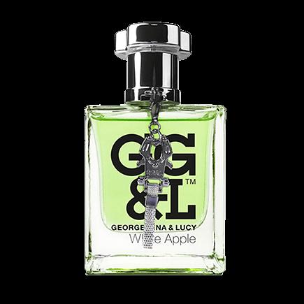 George Gina & Lucy White Apple Eau de Toilette Spray