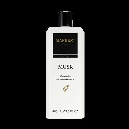 Marbert Musk Bodylotion