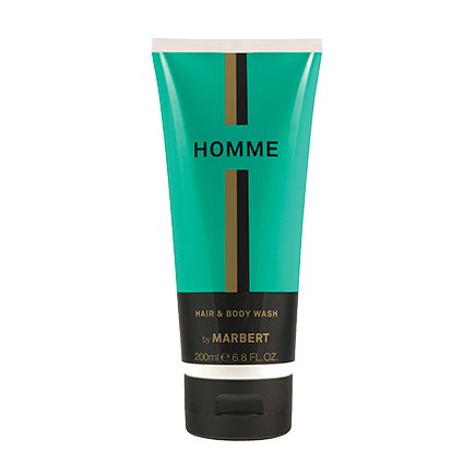 Marbert Homme Hair & Body Wash