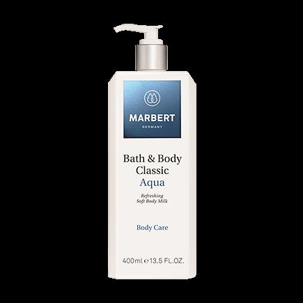 Marbert Soft Body Milk